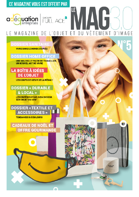 Le Mag 3.0 Adequation Entreprise